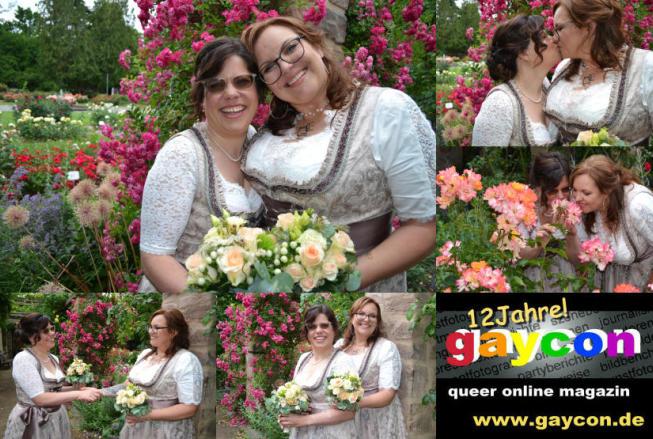 from Bronson franken gay