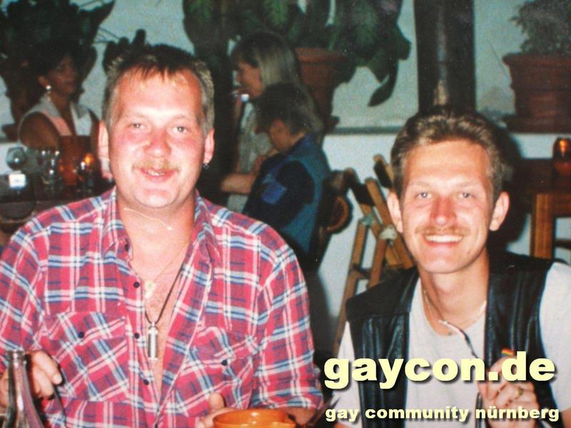 Gay geschichten archiv