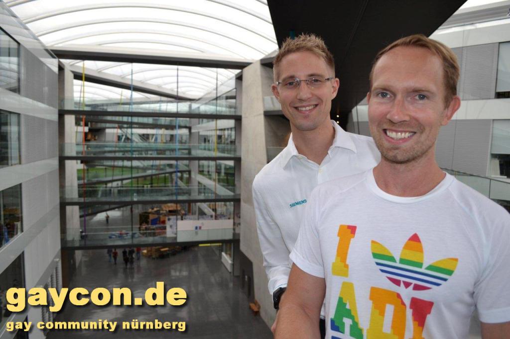 Gay kontakte würzburg